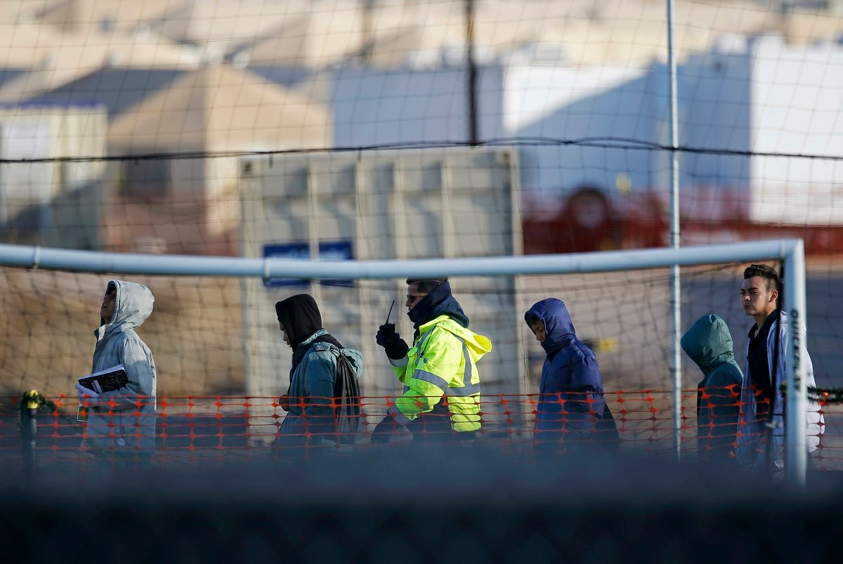 Government May Have Split Up Thousands More Migrant Families