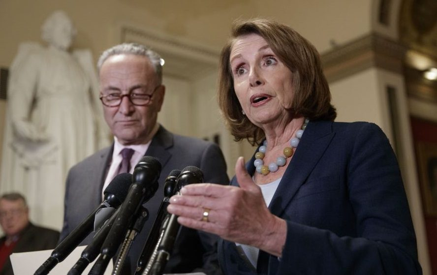 FACT CHECK: Did Schumer and Pelosi Help Obama Hand $150 Billion to an 'Enemy of the US'?