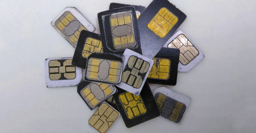Are Mobile Phone Users Vulnerable to 'SIM Swap' Fraud Through Phone