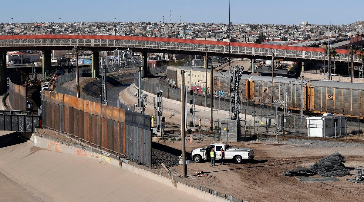 Budget Deal Allows Far Less Money Than Trump Wanted for Wall