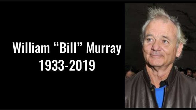 FACT CHECK: Has Bill Murray Died at 81, Wanting to See 'Americans United Under Trump'?