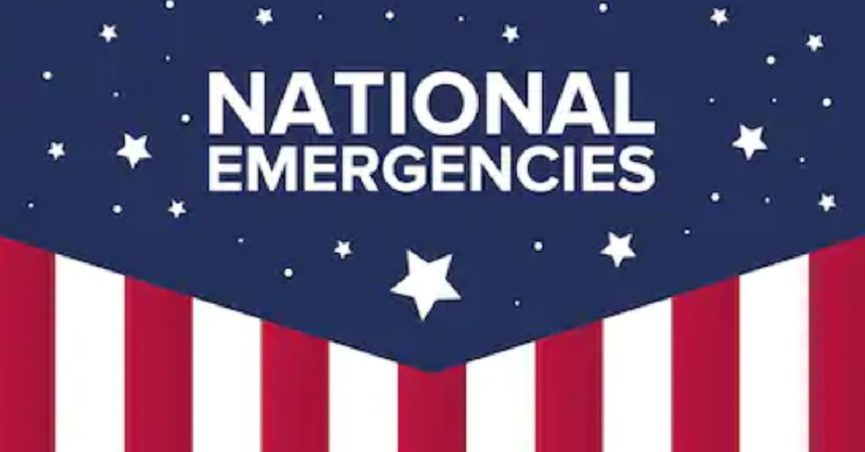 Have All U.S. Presidents Since 1976 Declared National Emergencies?