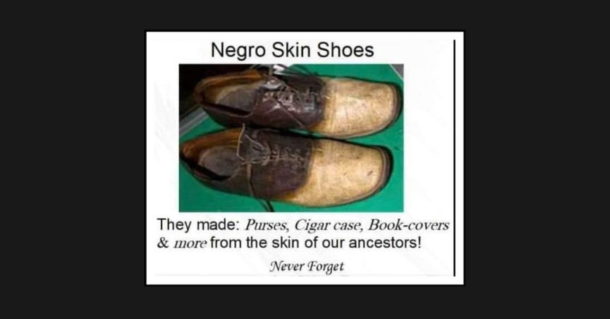 b0bfea6e46519 Plenty of evidence exists of various personal items made from human skin in  the 19th century.