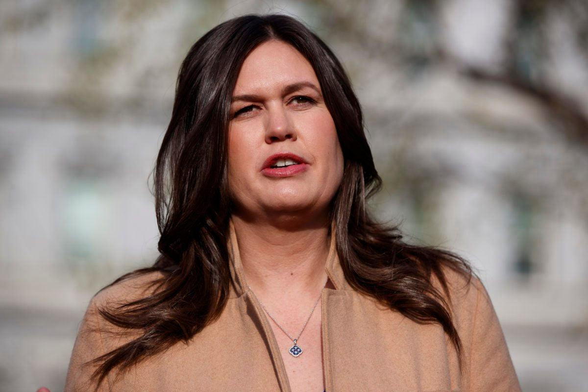 Sanders Goes on Offensive Defending Credibility After Report