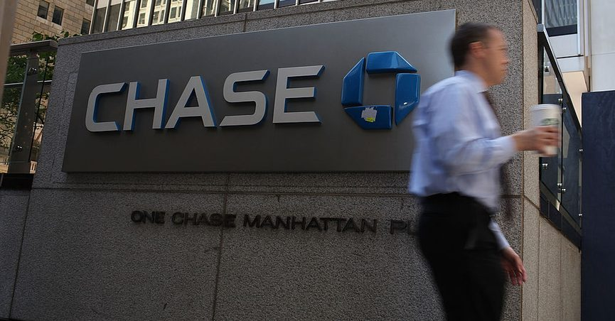Did Chase Bank Delete a Tweet Taunting People Who Ask 'Why