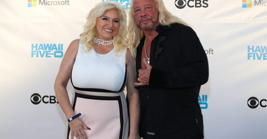 Outdated: Beth Chapman Death Hoax