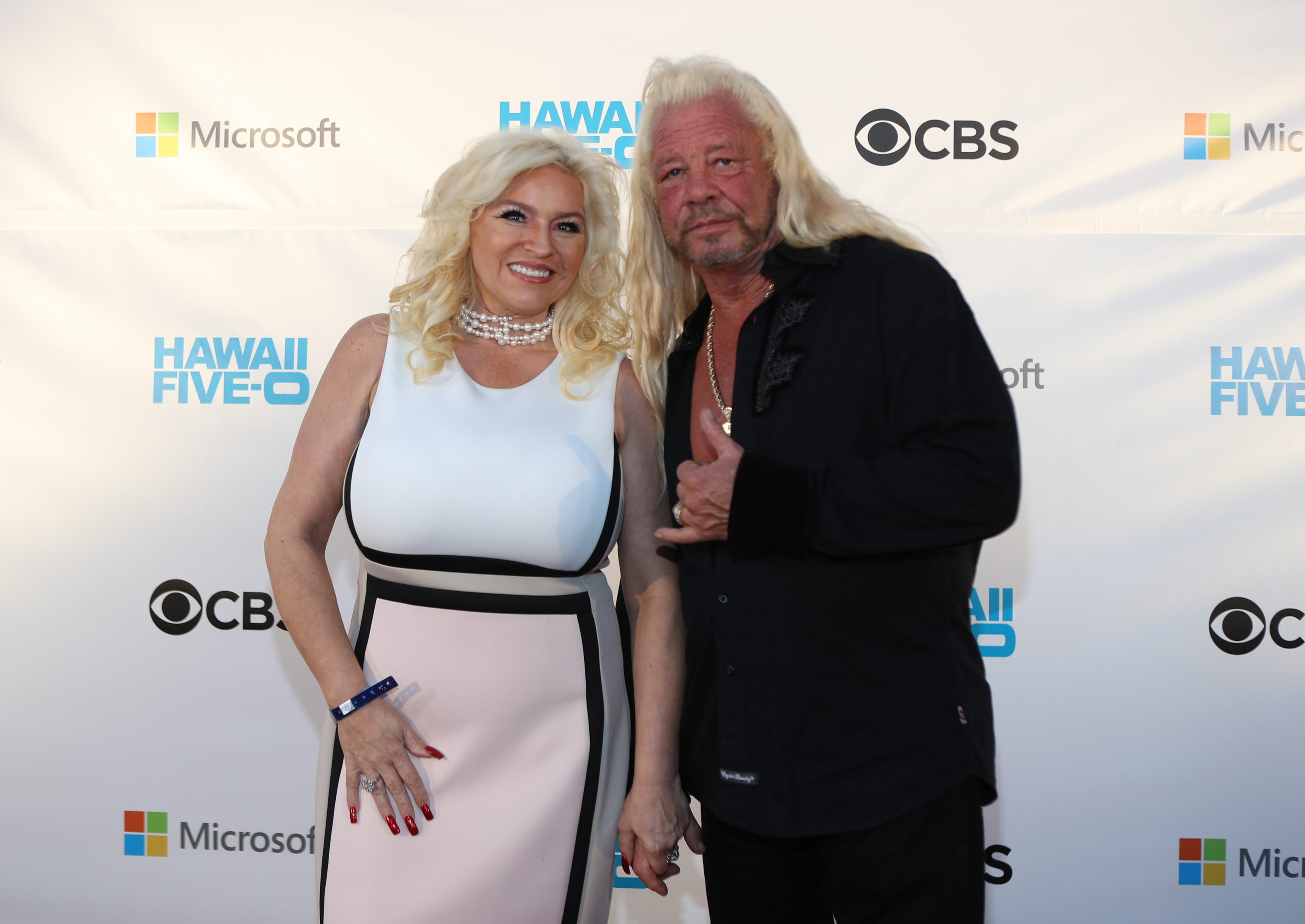 Outdated Beth Chapman Death Hoax