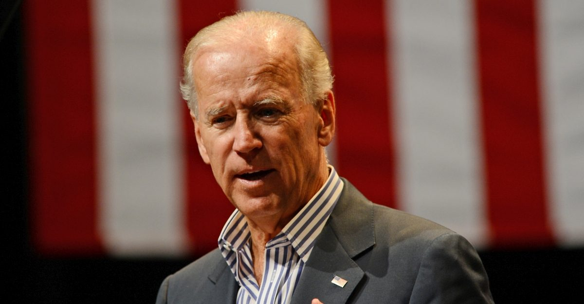 Did Joe Biden Say Republicans Would 'Put Y'All Back in Chains'?