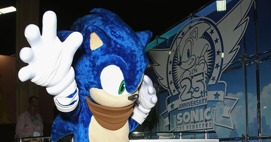 Will The Animated Character Of Sonic The Hedgehog Be Transgender In A New Film