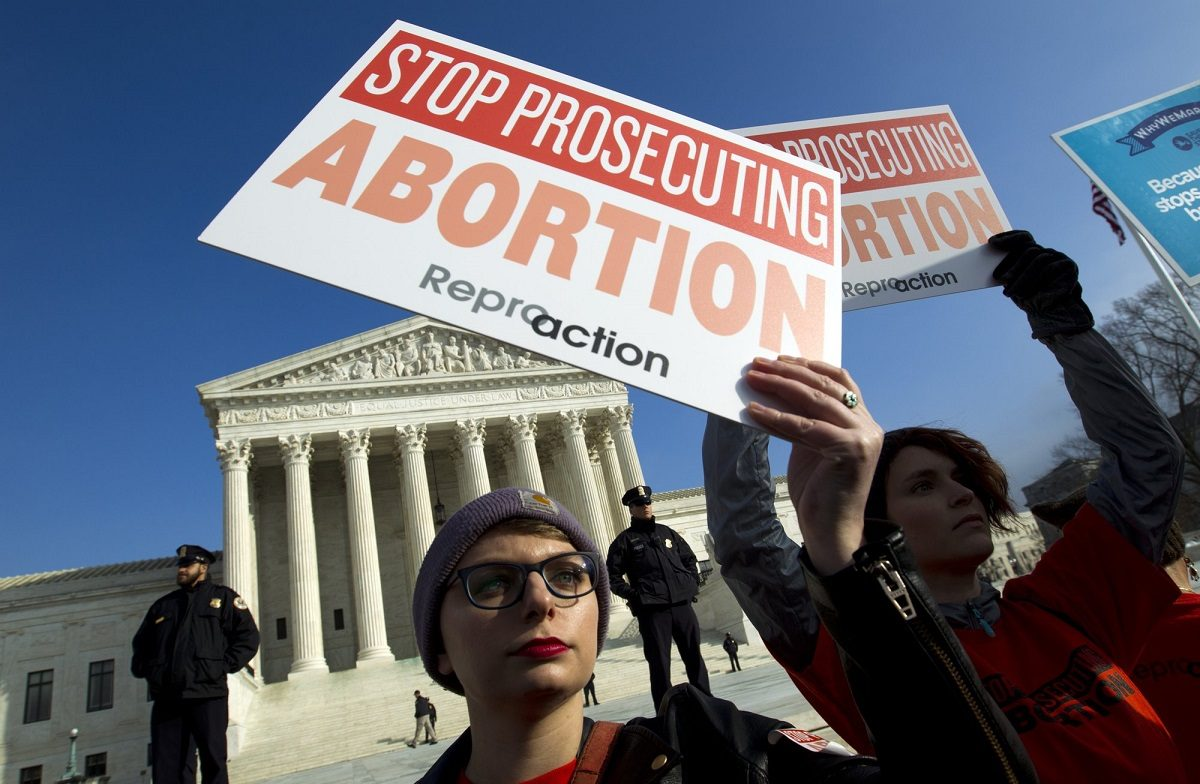 Trump Abortion Restrictions to Be Effective Immediately