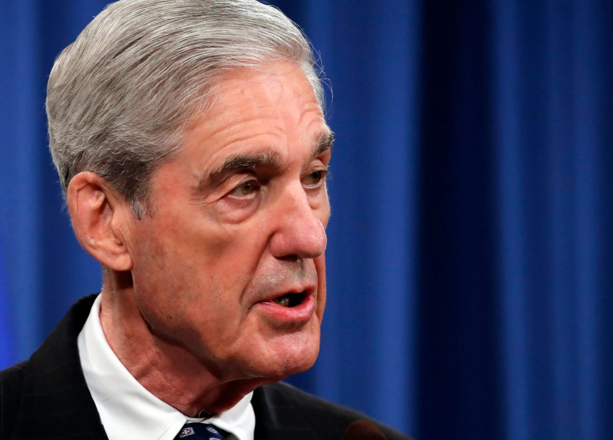 Democrats Questioning Mueller to Focus on Obstruction