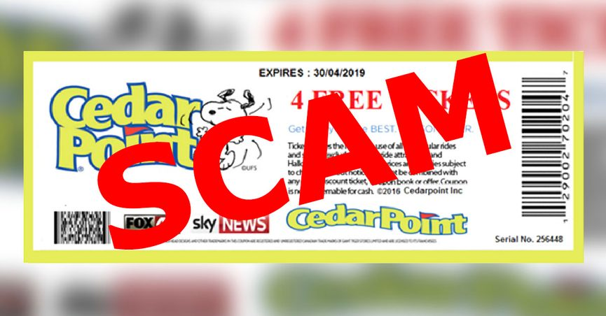 Fraud & Scams Archives | Snopes com