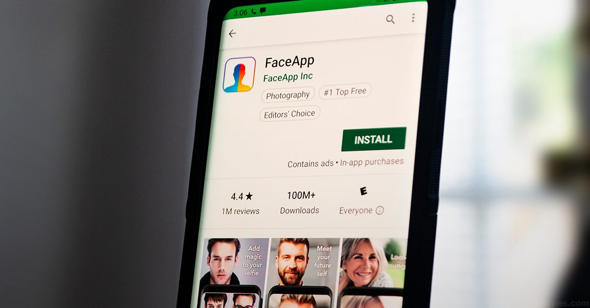 If You Used FaceApp, Do Russians Now Own All Of Your Photographs?