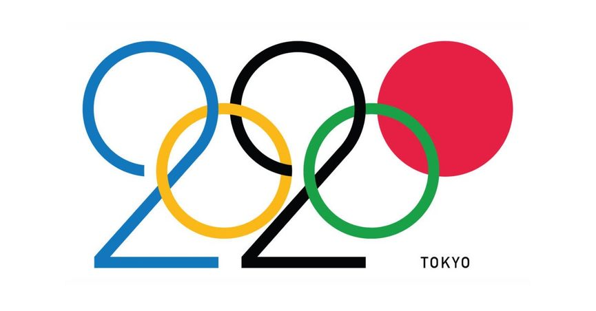 2020 Olympics Schedule.Is This The 2020 Summer Olympics Logo