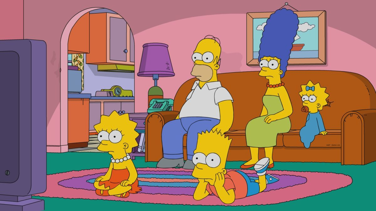 The Simpsons Didn T Predict That