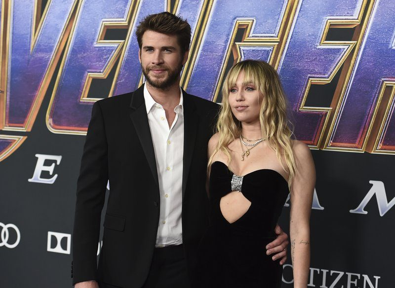 Liam Hemsworth Seeks to Divorce Miley Cyrus After 7 Months of Marriage