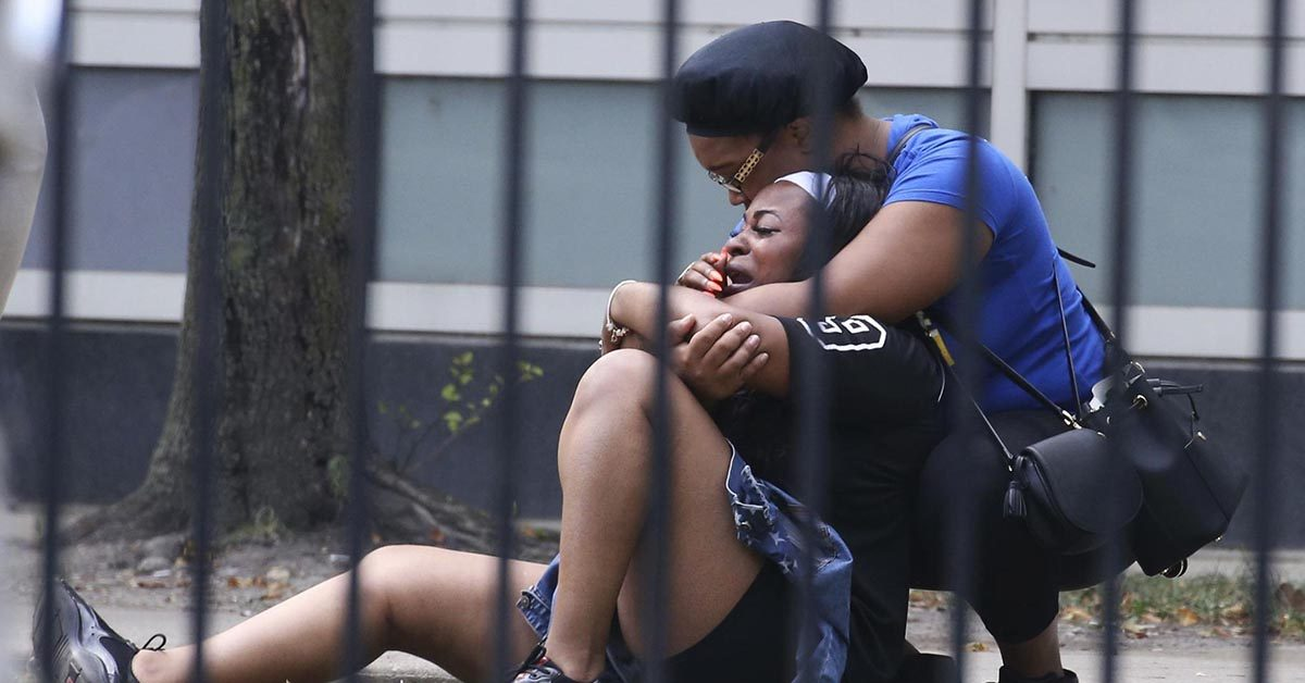 Were 11 People Killed, Dozens More Wounded Over One Weekend in Chicago?