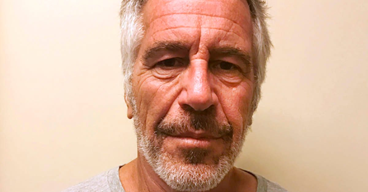Epstein Signed Will 2 Days Before Jailhouse Suicide