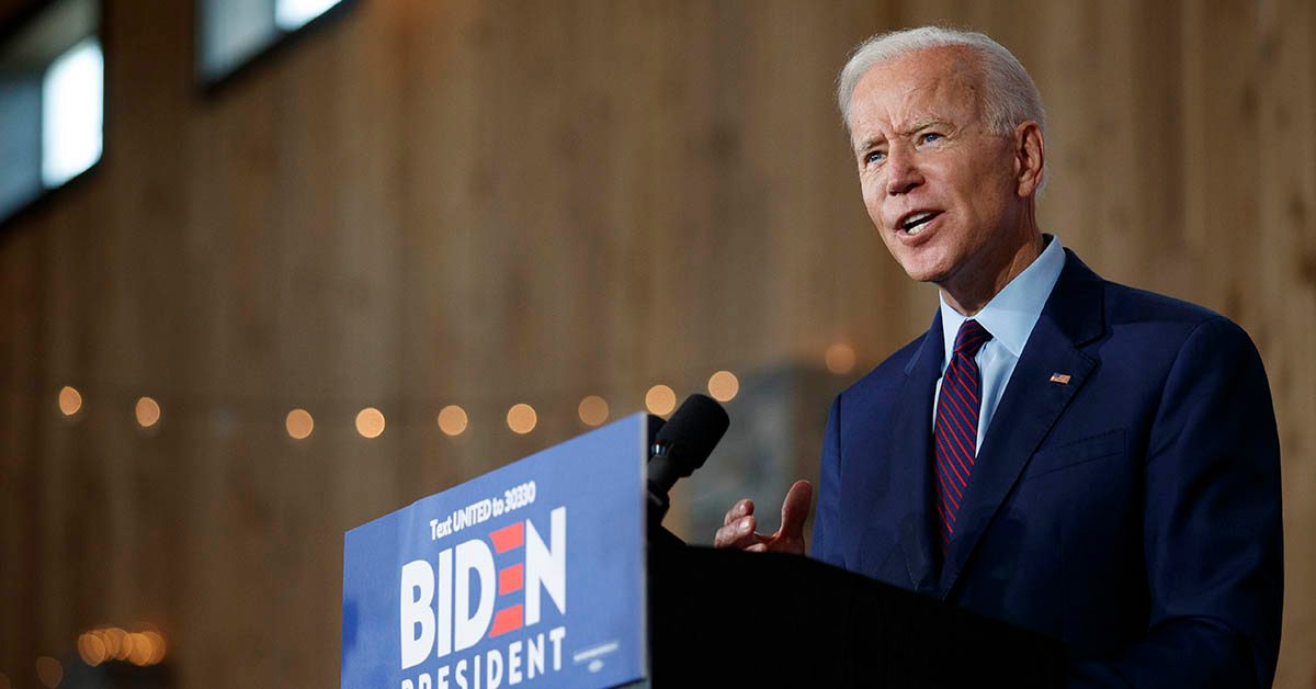 Did Biden Say Poor Kids Are 'Just as Talented as White Kids'?