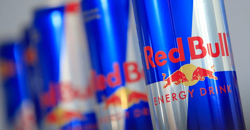 Do Energy Drinks Show Up as Various Illicit Substances in