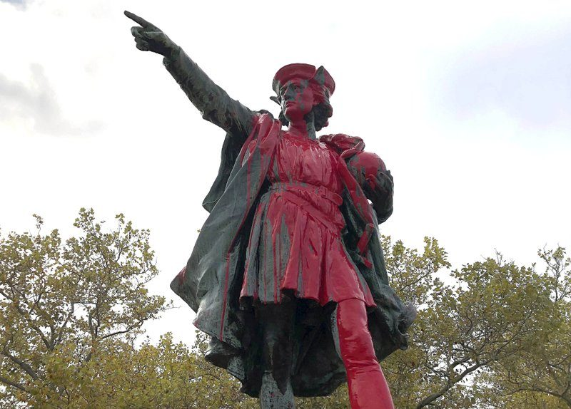 Why Christopher Columbus Is So Offensive to Native Americans