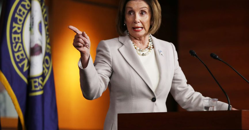 Image result for Caught On Hot Mic, Pelosi Says 'Americans Are The Stupidest People On Earth'