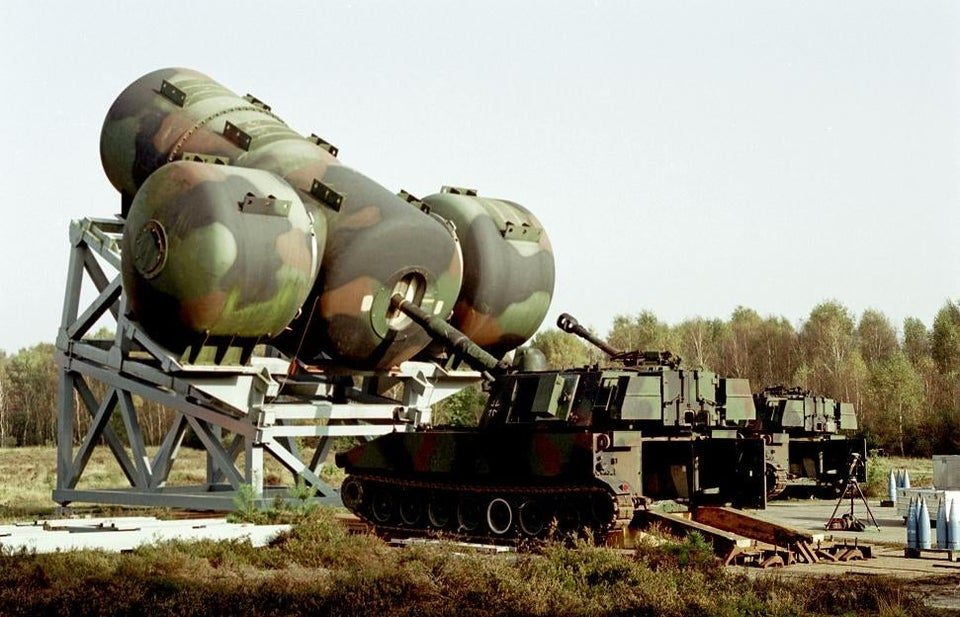 Is This a Picture of a 'Tank Silencer'? - Snopes.com
