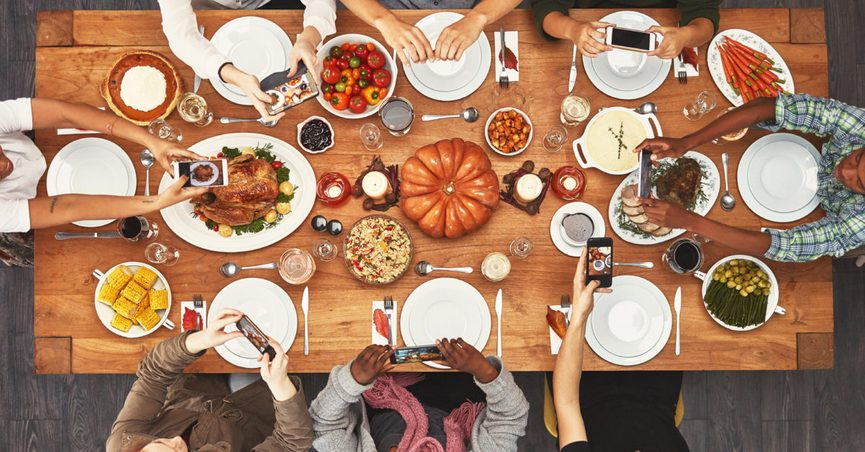 Does turkey make you sleepy? Pass the stuffing – and the facts.