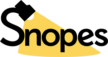 Snopes.com | The definitive fact-checking site and reference source for  urban legends, folklore, myths, rumors, and misinformation.
