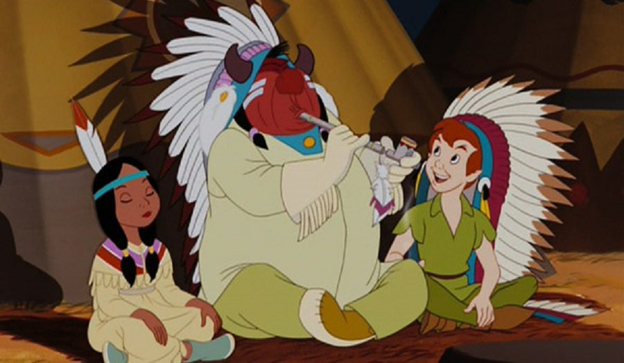 Disney Plus Adds Disclaimer About Racist Movie Stereotypes