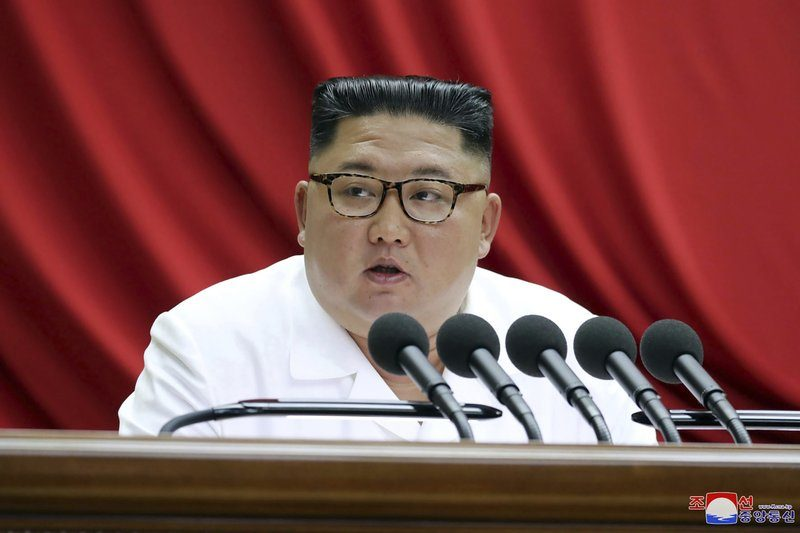 North Korea Leader Promises Look at New Weapon Soon