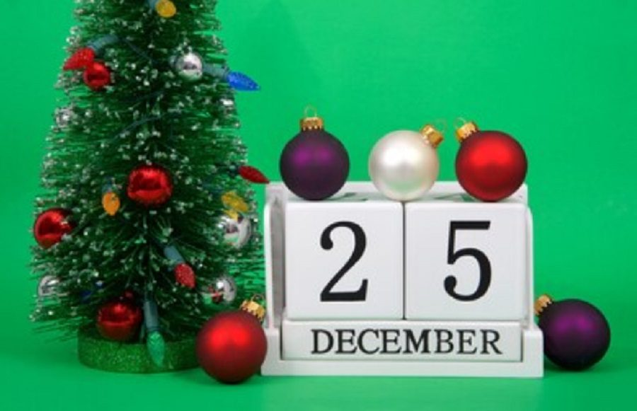 Why Are So Few People Born on Christmas Day and New Year's?