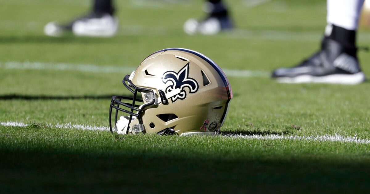 NFL's Saints Fight to Shield Emails in Catholic Abuse Crisis - snopes