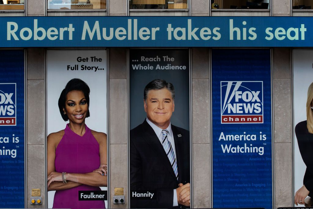 Did Fox News Change Its Accreditation from 'News' to 'Entertainment'?