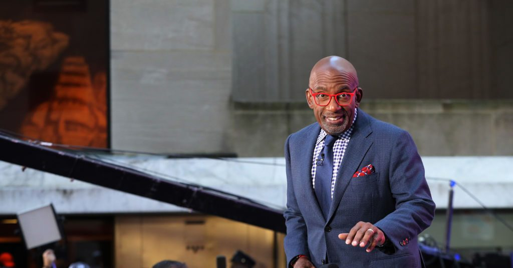 Is Al Roker Leaving the 'Today' Show? - snopes