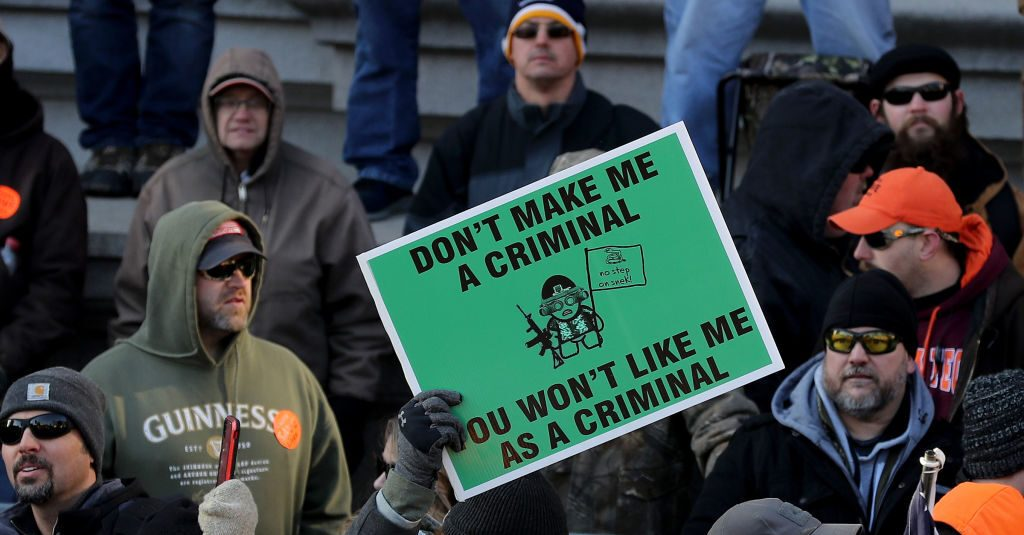 Did Virginia Declare a State of Emergency Ahead of Pro-Gun Rallies? - snopes