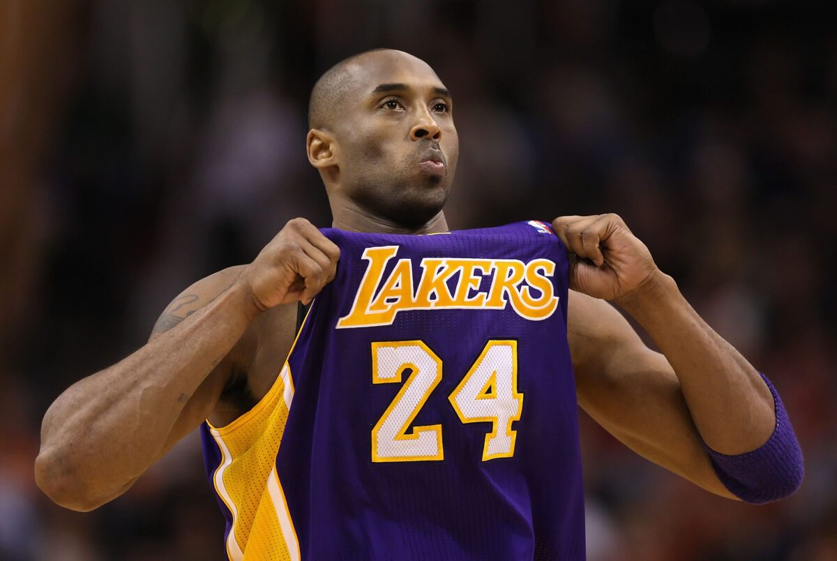 Did TV Journalist Use a Racial Slur During Kobe Bryant Report?
