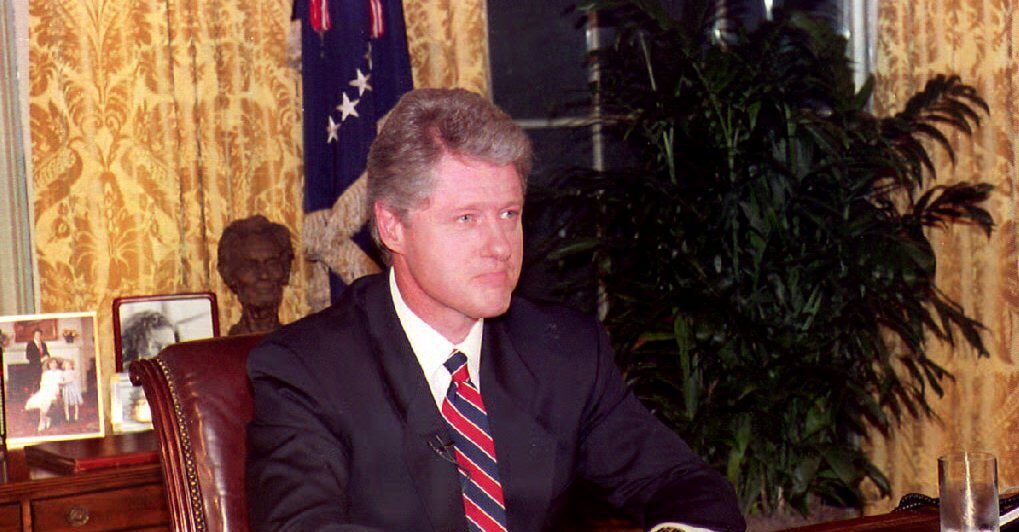 Was Bill Clinton Forced to Testify at His Impeachment Trial?