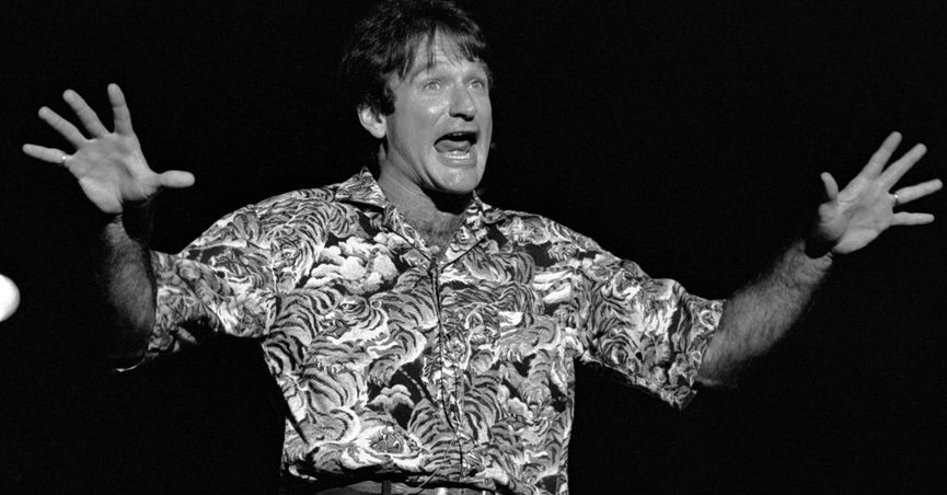 Did Robin Williams Really Say This About Loneliness?