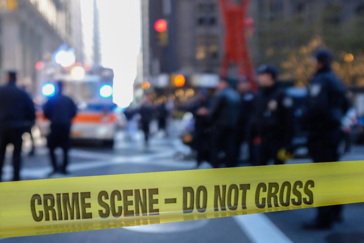 Was a Woman With 'Chronic PMS' Arrested on Suspicion of 189 Murders? - snopes