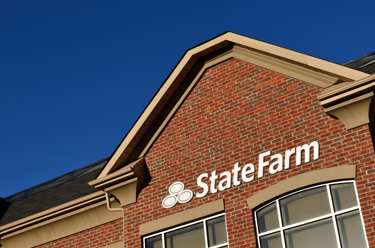 Did State Farm Cancel Bloomberg's Insurance Over Hillary VP Announcement? - snopes