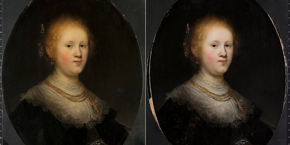 Museum's Rembrandt Knockoff Turns Out To Be the Real Thing - snopes