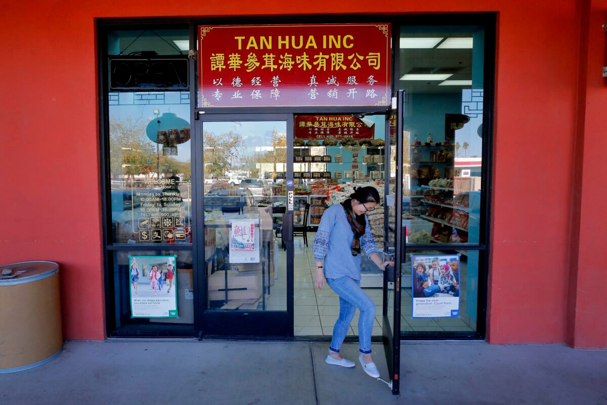 Misguided Virus Fears Hitting Asian American Businesses - snopes