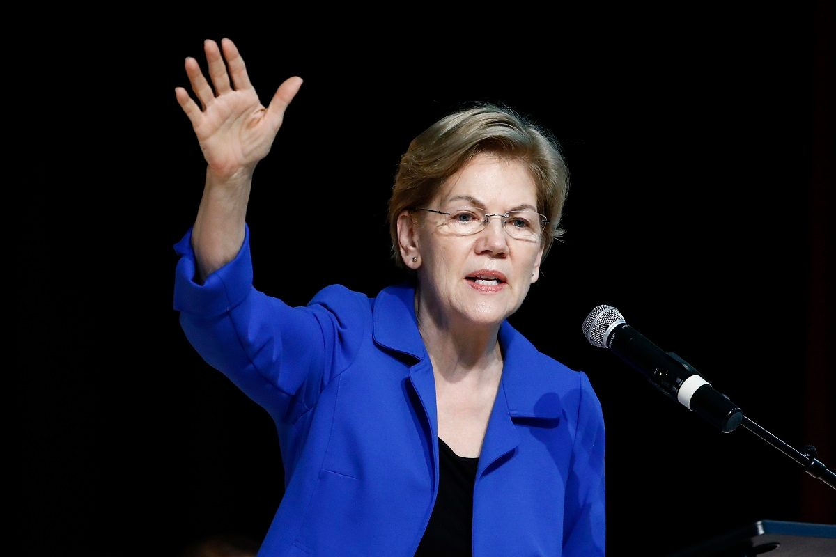 Warren Ends 2020 Presidential Bid After Super Tuesday Rout
