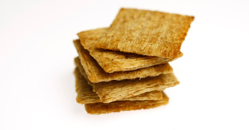 triscuit crackers electricity