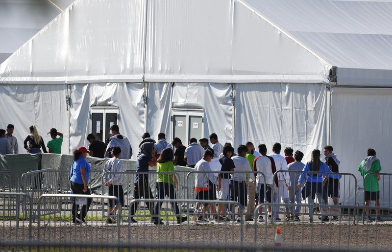 Watchdog: Data on Children Separated at Border May Be Flawed