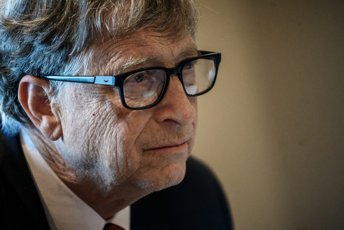 Is Bill Gates Being Sued by India Over Vaccination Deaths? - snopes