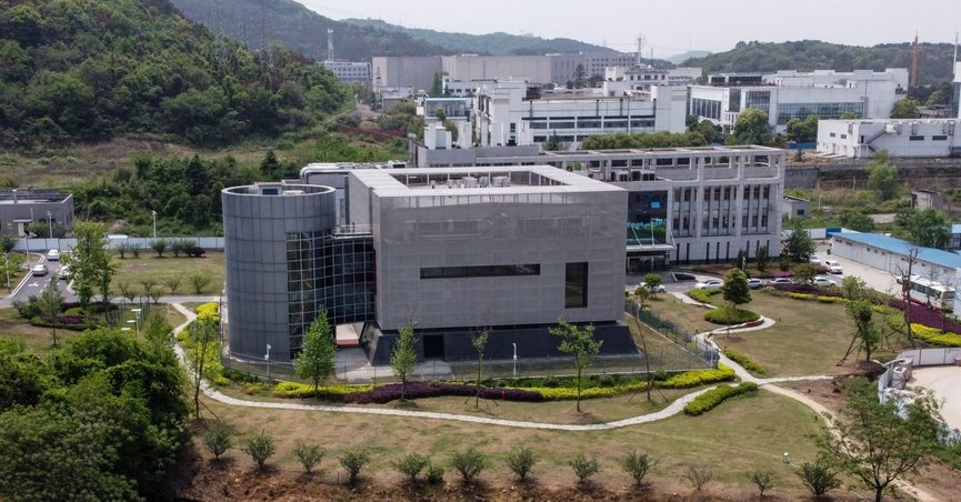 Did Obama Admin Give Wuhan Laboratory a $3.7 Million Grant?