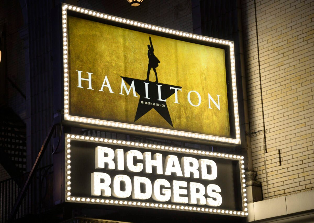 hamilton disney plus - photo #16