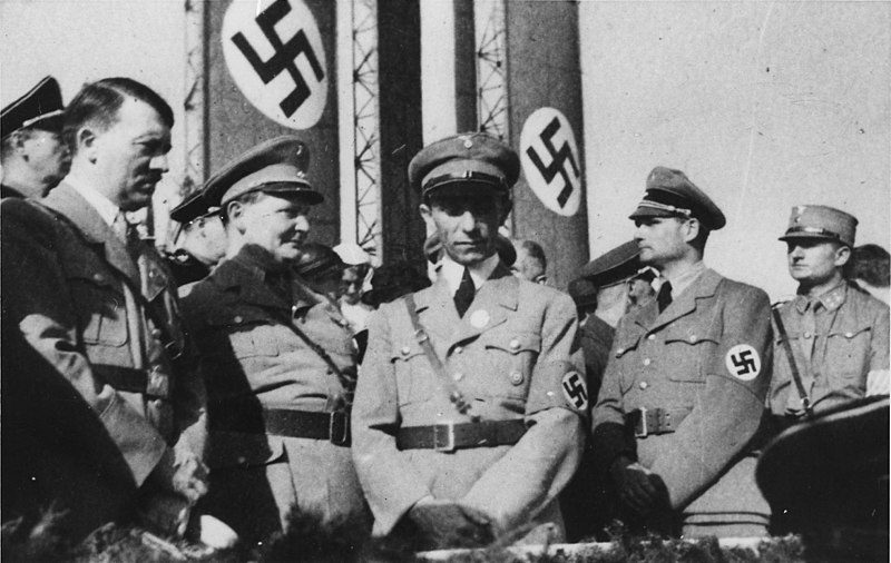 Was Op-Ed by Hitler Published by New York Times in 1941?